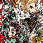 『劇場版「鬼滅の刃」無限列車編』Blu-ray&DVD発売決定