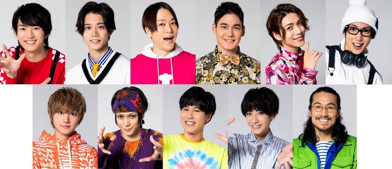 『サクセス荘3 mini』4月より放送スタート01