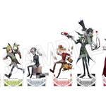『IdentityV 第五人格』×『サンリオキャラクターズ』コラボ第2弾が予約受付中!4