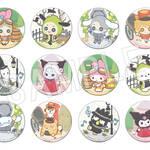 『IdentityV 第五人格』×『サンリオキャラクターズ』コラボ第2弾が予約受付中!6