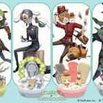 『IdentityV 第五人格』×『サンリオキャラクターズ』コラボ第2弾が予約受付中!13
