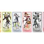 『IdentityV 第五人格』×『サンリオキャラクターズ』コラボ第2弾が予約受付中!15