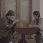 BL×落語『僕ら的には理想の落語』第12話の先行カット公開!6
