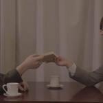 BL×落語『僕ら的には理想の落語』第12話の先行カット公開!7