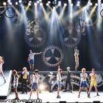 舞台『弱虫ペダル』最新公演、開幕!「SPARE BIKE篇~Heroes!!~」