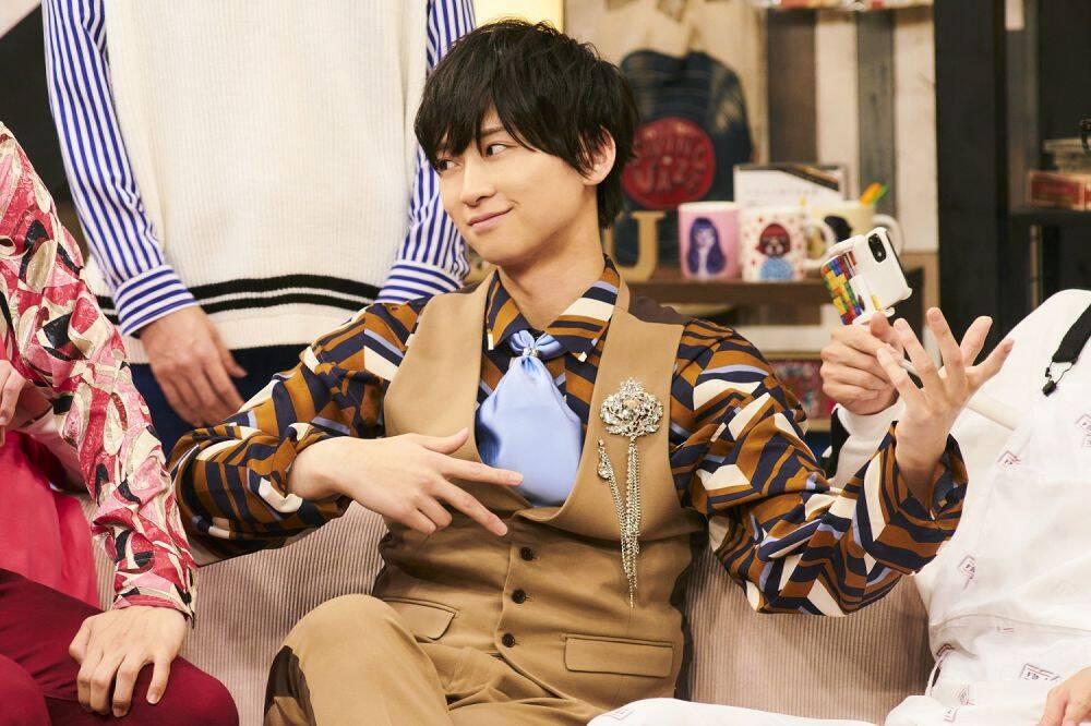 『サクセス荘3』最終回に荒牧慶彦が出演決定!01