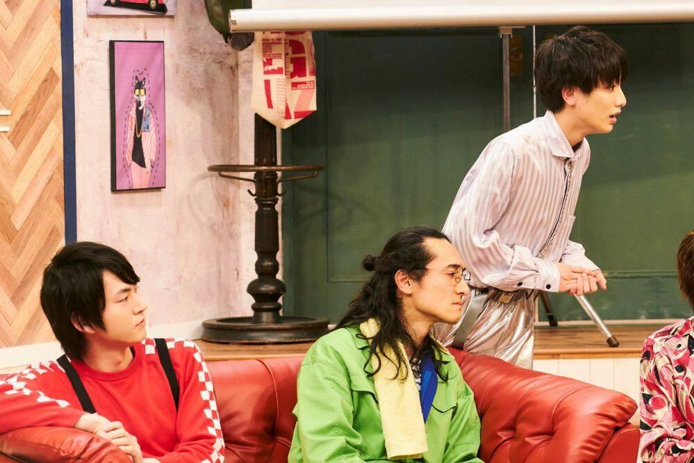 『サクセス荘3』最終回に荒牧慶彦が出演決定!02
