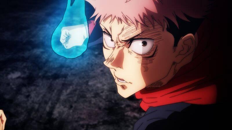 アニメ『呪術廻戦』第24話「共犯」場面写真&あらすじ