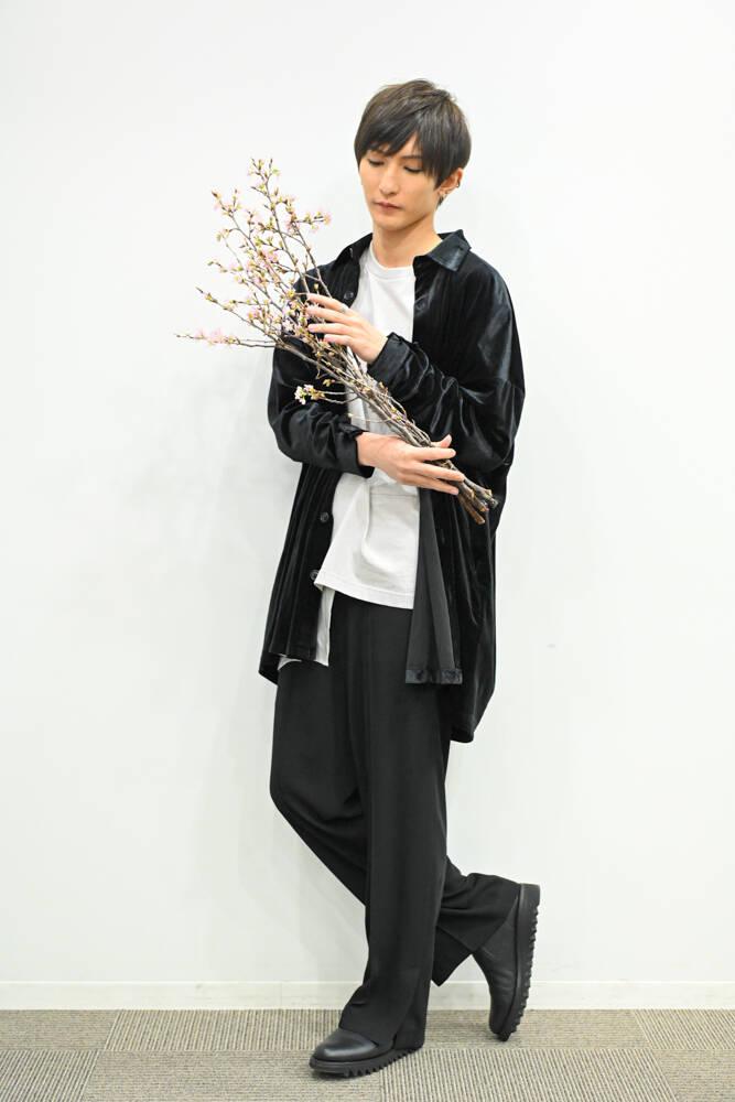 ミュージカル『薄桜鬼 真改』相馬主計篇_梅津瑞樹インタビュー【前編】02