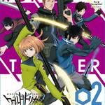 アニメ「ワールドトリガー」 3rdシーズンは2021年10月放送予定!