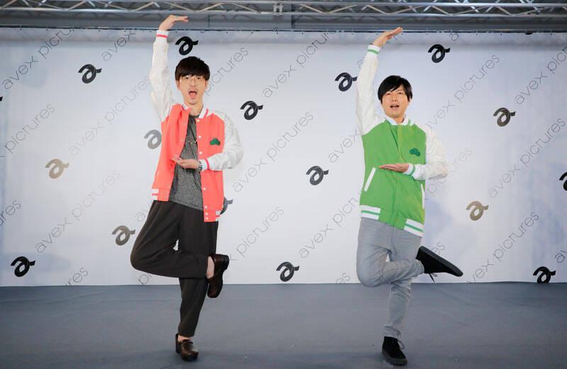 櫻井孝宏、神谷浩史ら『おそ松さん』3期最終回直前記念ステージ