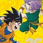 DVD『DRAGON BALL Z #36』画像
