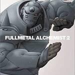 DVD『鋼の錬金術師 vol.2 (通常版) 』画像