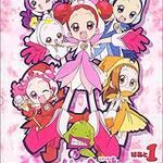 DVD『おジャ魔女どれみ#』DVDコレクション ぱぁと1画像