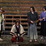 ミュージカル『薄桜鬼 真改』相馬主計 篇開幕レポート02