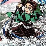 Blu-ray「鬼滅の刃」1巻(完全生産限定版) 画像