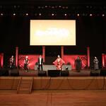ステージ写真①『遙か二十年《鬼》祭』イベントレポート|numan