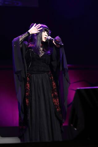 川村万梨阿さん『遙か二十年《鬼》祭』イベントレポート|numan