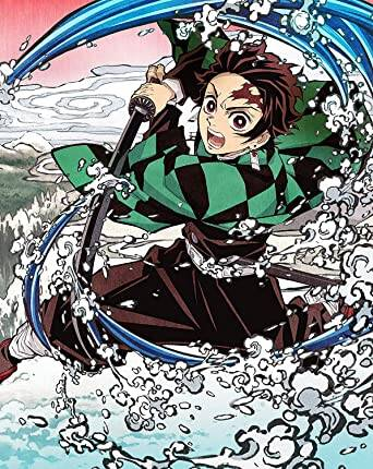 DVD「鬼滅の刃」1巻 画像