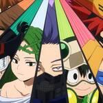 『僕のヒーローアカデミア』第5期 第3話「激突!A組VSB組」場面カット公開!