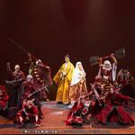 舞台『刀剣乱舞』无伝 夕紅の士 -大坂夏の陣- 開幕レポート&キャストコメント&公演写真05