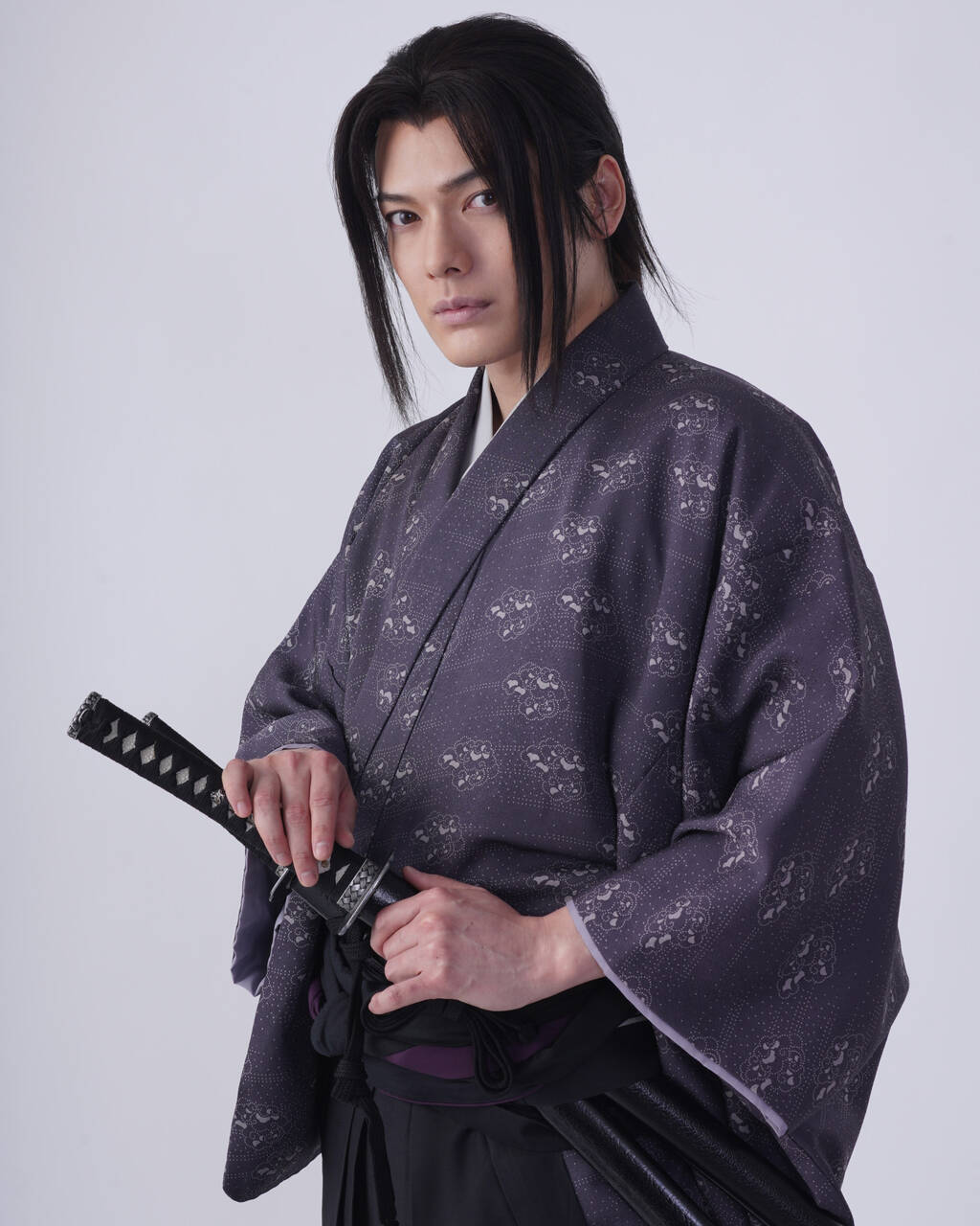 ドラマ『薄桜鬼』土方歳三役に崎山つばさ!WOWOWにて放送・配信決定