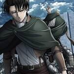 TVアニメ『進撃の巨人』Season3 第6巻 (初回限定版) [Blu-ray]画像
