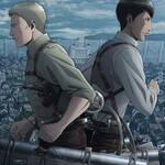 TVアニメ『進撃の巨人』Season3 第5巻 (初回限定版) [Blu-ray]画像