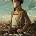 TVアニメ『進撃の巨人』Season 3 第4巻 (初回限定版) [Blu-ray]画像