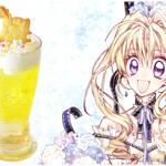 Merry go round/600円(『神風怪盗ジャンヌ』)