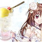 血桜封印 ~月の姫の役目~/600円(『桜姫華伝』)