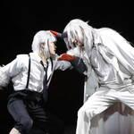 舞台『文豪ストレイドッグス DEAD APPLE』13