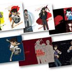 劇場版『名探偵コナン 緋色の弾丸』公開! 「必殺技」をテーマにした描きおろしデザインの新商品を 4月16日よりトムスショップほかにて販売開始!