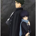 『憂国のモリアーティ』Blu-ray&DVDシリーズ
