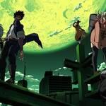 『僕のヒーローアカデミア』TVアニメ5期Blu-ray&DVD店舗別購入特典