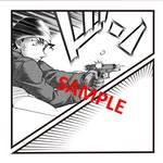 30代女性誌『名探偵コナン』特集! 赤井秀一から届いた誌上謎解きゲーム付き!