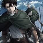 TVアニメ「進撃の巨人」 Season3 第6巻 (初回限定版) [Blu-ray]画像