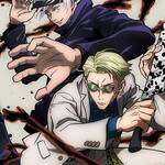 呪術廻戦 Vol.3 Blu-ray (初回生産限定版)画像