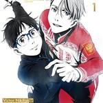 ユーリ!!! on ICE 1(スペシャルイベント優先販売申込券付き) [Blu-ray]画像