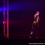 『3 Majesty × X.I.P. PREMIUM LIVE -Love&Life- 』公演写真④不破剣人