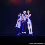 『3 Majesty × X.I.P. PREMIUM LIVE -Love&Life- 』公演写真⑤3 Majesty