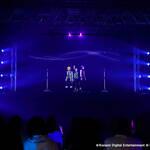『3 Majesty × X.I.P. PREMIUM LIVE -Love&Life- 』公演写真⑥X.I.P.