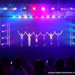 『3 Majesty × X.I.P. PREMIUM LIVE -Love&Life- 』公演写真⑦