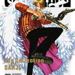 "DVD『ONE PIECE Log Collection ""SANJI"" 』"