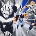 『僕のヒーローアカデミア』第5期 第7話「第3試合」場面カット公開! 遂に飯田は新技が…!?