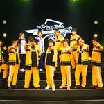 「テニプリ BEST FESTA!!王者立海大 REVENGE」