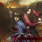 TVアニメ『キングダム』公式サイト画像
