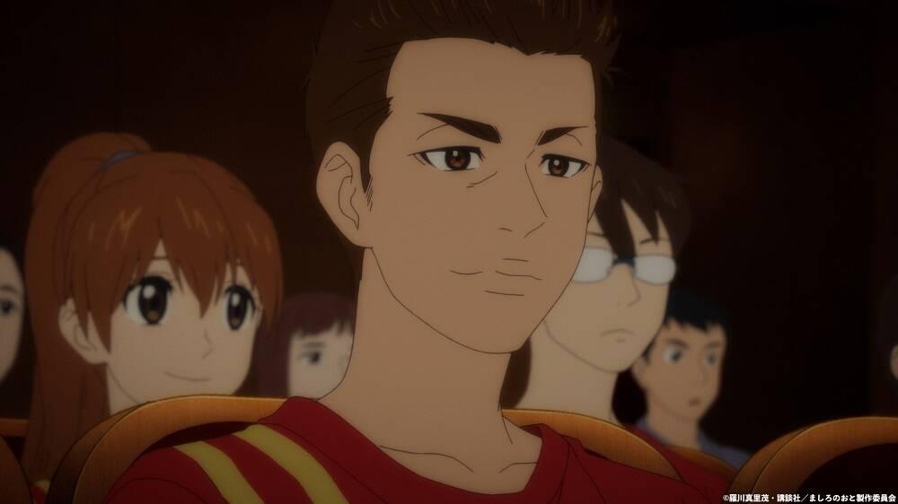 『ましろのおと』第七話「風」あらすじ&場面カットが到着! ついに『松吾郎杯』団体戦が開幕!