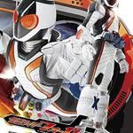 DVD『仮面ライダーフォーゼ VOL.1』 画像