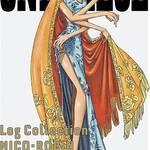"DVD『ONE PIECE Log Collection ""NICO・ROBIN"" 』"
